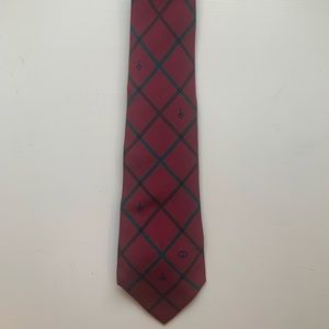 Gucci authentic 100% silk tie